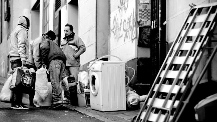Desahucios: Así funcionan las leyes hipotecarias en otros países de Europa