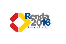 Renda 2016